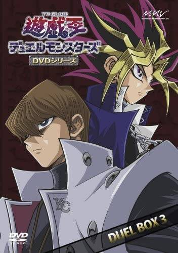 DVDシリーズ 『遊戯王 デュエルモンスターズ DU...