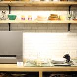 究極の隙間活用法! 賃貸の狭いキッチンでも置ける業界最薄の食洗機がPanasonicから新発売