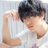 声優・小笠原仁が1stシングル「TURBO」でCDデビュー決定 トークショーも開催