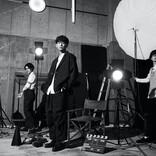 THREE1989、メジャー1stフルアルバム『Director's Cut』リリースツアー開催 名古屋&大阪公演のゲストも決定