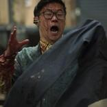 サメ映画のデニム版『キラー・ジーンズ』殺人テク満載の予告&場面写真解禁