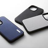表面温度が4~8度低下、放熱効果の高いiPhone 13 Pro用ケース
