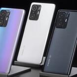 シャオミ、ハイエンドスマホ「Xiaomi 11T / 11T Pro」 - 日本でも提供予定