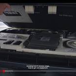 宇宙船が壊れたら使ってね。SpaceXのクルー・ドラゴンにはダクトテープがある