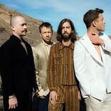 イマジン・ドラゴンズ、全米TOP5曲「Believer」がGalaxy新商品CMソング起用で話題