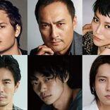 山下智久 伊藤英明ら、ドラマ『TOKYO VICE』出演決定「更に夢が大きくなりました」