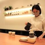 「ユニクロ 銀座店」が刷新! 初のカフェ「ユニクロコーヒー」に行ってきた