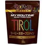 筋肉のおやつ「チロルチョコプロテイン」の店頭販売がスタート
