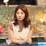 小倉優子、ほろ酔い状態で質問攻め 恋愛ネタでウエンツ瑛士を追い詰める
