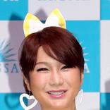 はるな愛 東京パラ開会式「歌って、踊って、安室ちゃんみたいに走ってね」「もう楽しくやろうと思って」