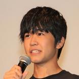 鈴木福 黒のタキシード姿披露に「かっこイイです!」「日本一タキシードが似合う高校生」
