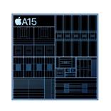 iPhone 13 Proのグラフィック性能、12 Proよりかなり速いみたいだよ!