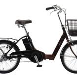 あさひ、シニアの乗りやすさを追求した電動アシスト自転車を発売