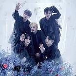 TOMORROW X TOGETHER、日本1st EP『Chaotic Wonderland』のコンセプト第1弾が発表
