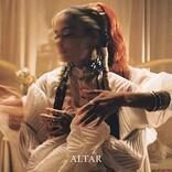 ケラーニ、待望の3rdアルバムから新曲「Altar」を先行リリース