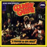 ブルーグラスバンドでありながらポップさも持ち合わせたカントリー・ガゼットの『パーティーの裏切り者』