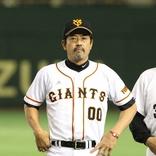 屋鋪要氏「巨人でもヒゲ」は長嶋茂雄監督の指示だった「『屋鋪、ひげそるなよ』って」TV番組で秘話告白