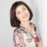 『おかえりモネ』高岡早紀、キャスター復帰の高村さん「ドキドキの収録でした」