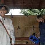 キスマイ藤ヶ谷太輔「はじめてのおつかい」密着カメラマンに初挑戦 早替えも披露