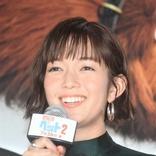 佐藤栞里 見るだけで涙が…鈴木亮平と「TOKYO MER」2ショット披露