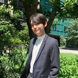 古川雄輝、『ごほうびごはん』ポスター撮影オフショット