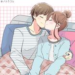 コレたまらんんん!!男性が萌える【添い寝テク】4選