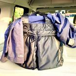 ニューバランスTHE CITYのカーディガンは、優しい着心地で見た目もスッキリ。 ささっと羽織る理想の1着かも|マイ定番スタイル