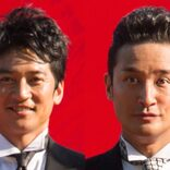 国分太一、若すぎる松岡昌宏とのツーショット写真公開 「懐かしすぎる」の声殺到