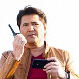 竹内力、「ジーンと感動」森崎ウィン主演映画を実力派俳優たちが支える