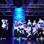 声優・内田雄馬、新曲「DNA」MVでプロダンスチーム「KOSÉ 8ROCKS」とコラボ