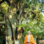 江原啓之「まさにフェアリーの楽園…」 沼津・大瀬神社を訪ねて