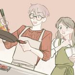 憧れの彼女の手料理!彼の【胃袋を掴む】男性が本当に作ってほしい料理とは?