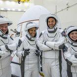史上初、民間人だけで宇宙へ。SpaceXのInspiration4ミッション