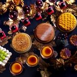 激ウマ「いもくりなんきんスイーツ」食べ放題! ニューオータニの必見ビュッフェ開催