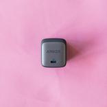 Ankerの最新小型充電器が1つあれば、だいたいのガジェットが急速充電できる! このコンパクトさは持ち歩きに最適だな…|マイ定番スタイル