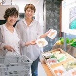 平野レミ、嫁・和田明日香は食材選びに「おっかない」 おかげで「肌がだんだん綺麗に」