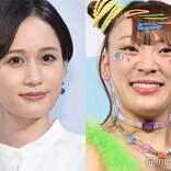 前田敦子&フワちゃん、生放送でハプニング「面白すぎ」「気付かなかった」と反響