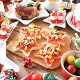 クリスマス料理の定番メニューはこれ!簡単に作れる人気レシピで食卓を華やかに