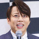 西川貴教、ファンの誕生日祝いメッセージに感動 「本当にありがとう」