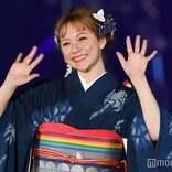 村重杏奈、HKT48卒業を発表 2021年末で活動終了、今後はタレントの道へ