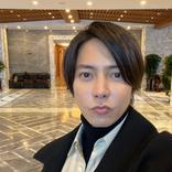 山下智久、再びアキラで天下獲る「TOKYO VICE」金髪メッシュNo.1ホスト役!