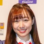 須田亜香里 見事なY字バランスに絶賛の声 「ちょっぴり特殊」な背中も披露