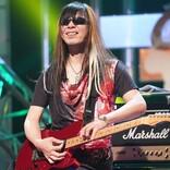 パラ開会式で布袋寅泰と共演の全盲ギタリスト・田川ヒロアキ、世界進出へ超絶メドレー披露