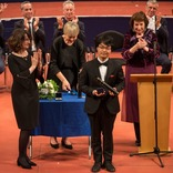 「リーズ国際ピアノ・コンクール 2021」にて、小林海都が第2位入賞