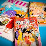 漫画家・尾田栄一郎のお気に入り楽曲にツッコミ「若い子の曲も聞いてます感」