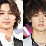 横浜流星、佐野勇斗のインスタ投稿にツッコミ「仲良しで可愛い」「面白すぎる」の声