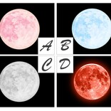 """""""どの月""""を見たい?【心理テスト】答えで分かる「あなたがこの先手にする宝物」"""