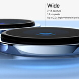 カメラ機能がMaxと同じになりマクロ撮影も追加、iPhone 13 Proが買い!