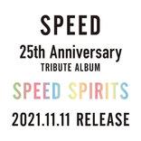 SPEED、トリビュートアルバムの参加アーティスト第二弾として氣志團、倖田來未、LiSAらを発表