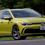 400万円で車を買うなら? SUVもいいけど「ゴルフ」のワゴンもあり!
